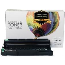 Compatible Brother DR-730 Tambour Prestige Toner